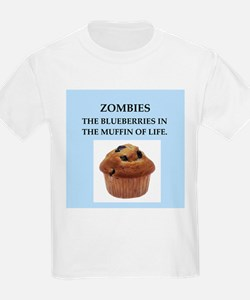 ZOMBIES.png T-Shirt