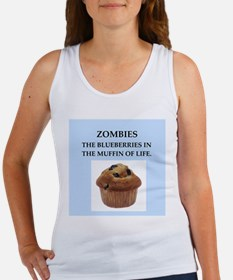ZOMBIES.png Women's Tank Top