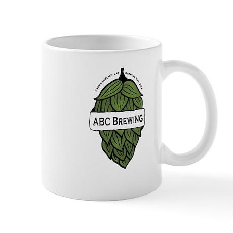 ABC Brewing Coffee Mug By ABCBrewing