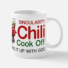 chilli Mug