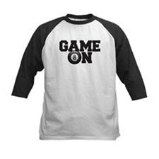 Game On Billiards Tee