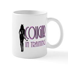cougar.png Mug