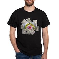 bridgev2.png T-Shirt