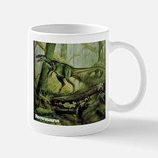 Herrerasaurus Dinosaur Mug