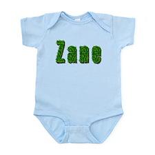 Zane Grass Infant Bodysuit