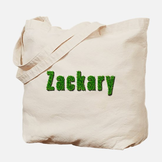 Zackary Grass Tote Bag