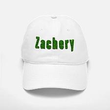 Zachery Grass Baseball Baseball Cap