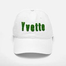 Yvette Grass Baseball Baseball Cap