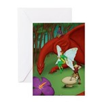 Fairy Quest Greeting Card