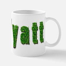 Wyatt Grass Mug
