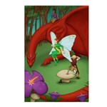 Fairy Quest Postcards (Package of 8)