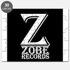 Zobe Records Logo 1 Puzzle