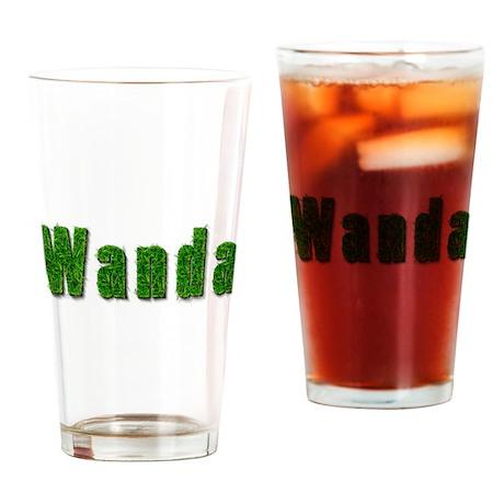 Wanda Grass Drinking Glass