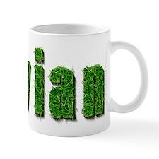 Vivian Grass Mug