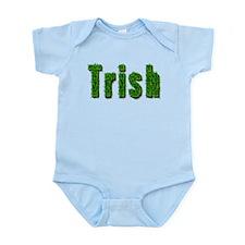 Trish Grass Infant Bodysuit