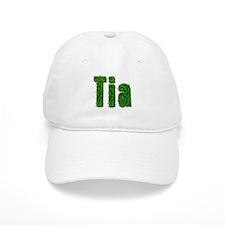 Tia Grass Baseball Cap