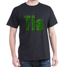 Tia Grass T-Shirt