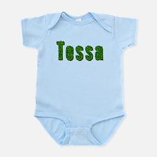 Tessa Grass Infant Bodysuit