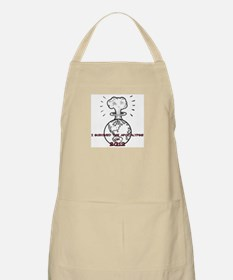 I Survived the Apocalypse of 2012 Apron