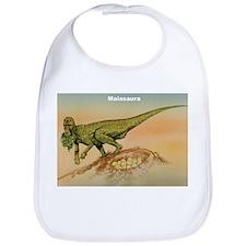 Maiasaura Dinosaur Bib