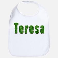 Teresa Grass Bib