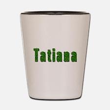 Tatiana Grass Shot Glass