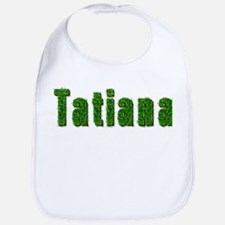 Tatiana Grass Bib
