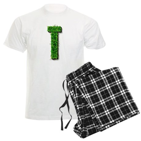 T Grass Men's Light Pajamas