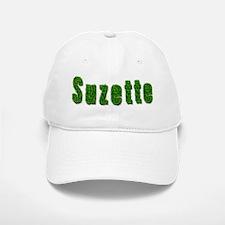 Suzette Grass Baseball Baseball Cap