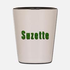 Suzette Grass Shot Glass