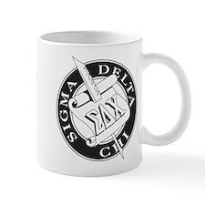 Sigma Delta Chi Mug
