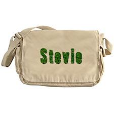Stevie Grass Messenger Bag