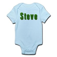 Steve Grass Infant Bodysuit