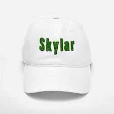 Skylar Grass Baseball Baseball Cap