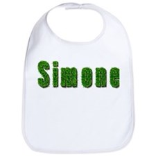 Simone Grass Bib