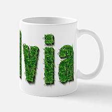 Silvia Grass Mug