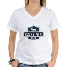 Rocky Mountain Nature Badge Shirt