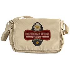Rocky Mountain Natural Marquis Messenger Bag