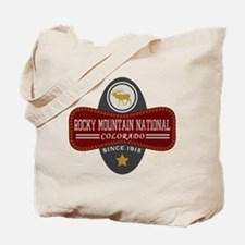 Rocky Mountain Natural Marquis Tote Bag