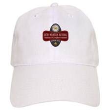 Rocky Mountain Natural Marquis Baseball Cap