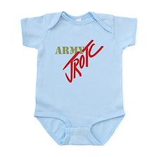 Army JROTC Infant Bodysuit