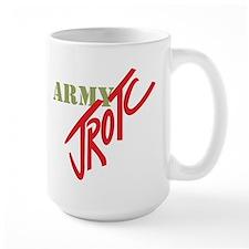 Army JROTC Mug