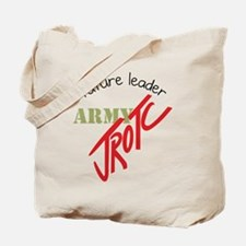 Future Leader Tote Bag