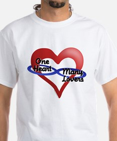 One Heart Shirt