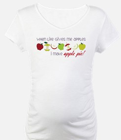 Apple Pie Shirt