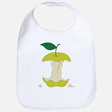 Green Apple Bib