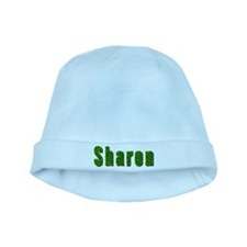 Sharon Grass baby hat