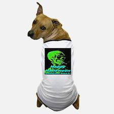 Happy Halloween Smoking Kills Dog T-Shirt
