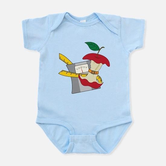 Fruit Diet Infant Bodysuit