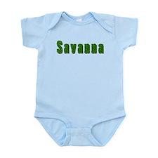 Savanna Grass Infant Bodysuit